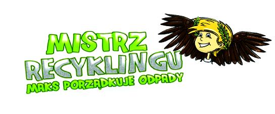 III edycja ogólnopolskiego konkursu ekologicznego Mistrz Recyklingu
